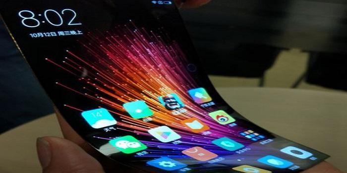 Xiaomi display Flessibile