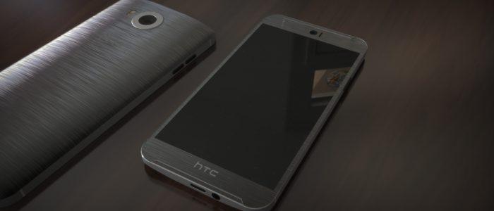 HTC M11
