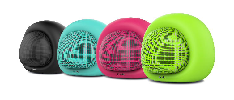 Celly audio Bluetooth