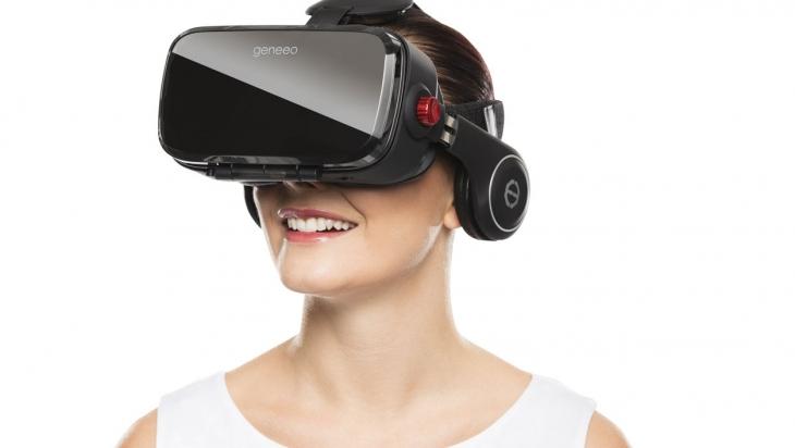 Geneeo VR