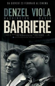 Cover barriere