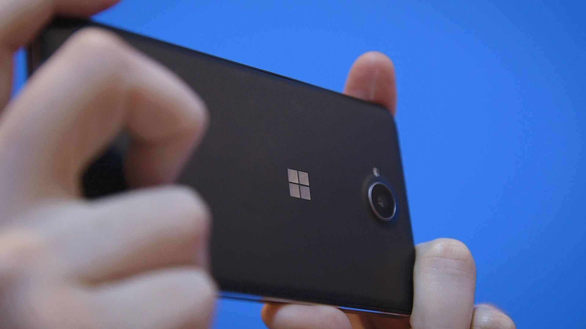 Lumia e Windows 10 Mobile