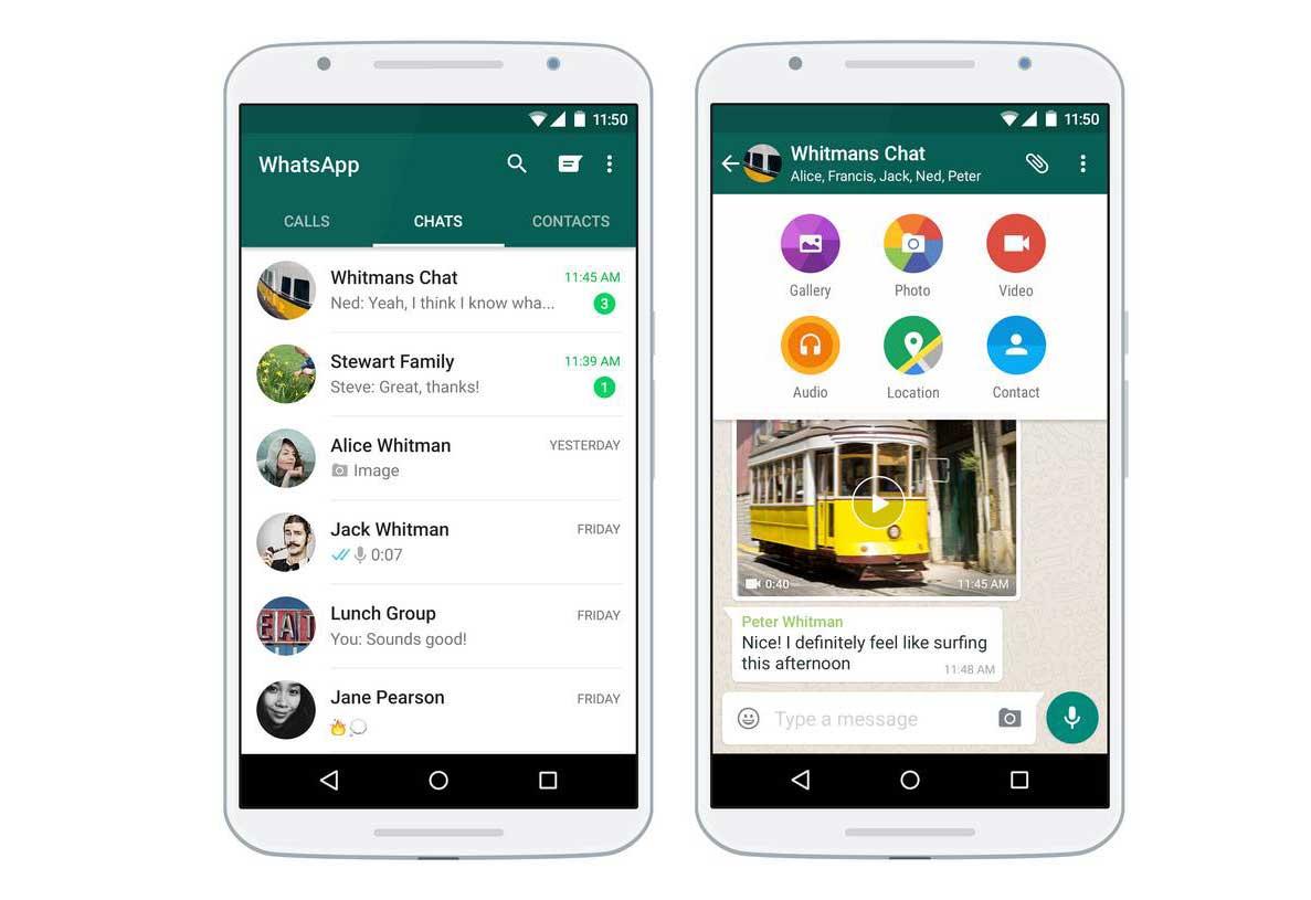 WhatsApp per le aziende