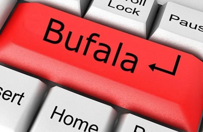 bufale online