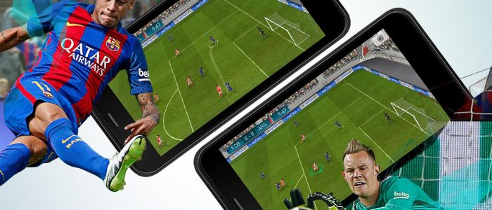 PES 2017 per Android