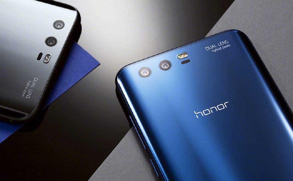 telefono cellulare in offerta honor 9  Honor 9 ufficiale in Europa: 449 euro