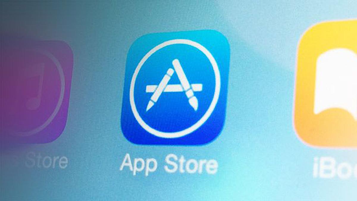App Store app clone