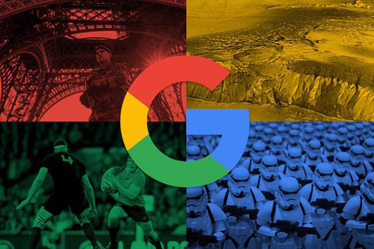 Google IA terrorismo