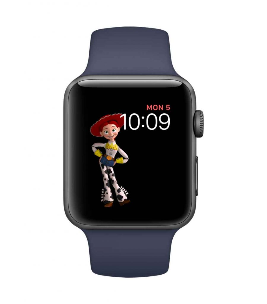 WatchOS 4: Apple Watch guarda al fitness