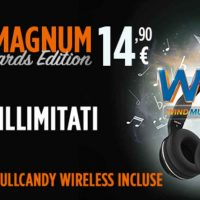 Wind Magnum Music Awards Edition