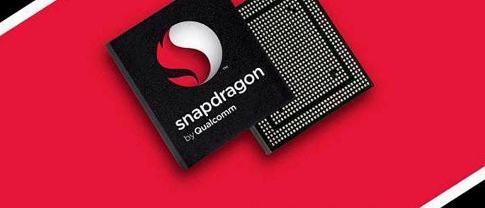 Qualcomm Snapdragon 836 su Pixel 2