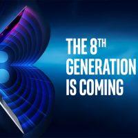 Intel Coffee Lake processori 8 generazione