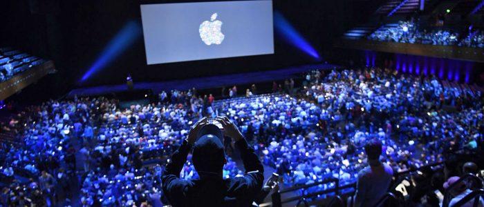 IPhone X presentazione