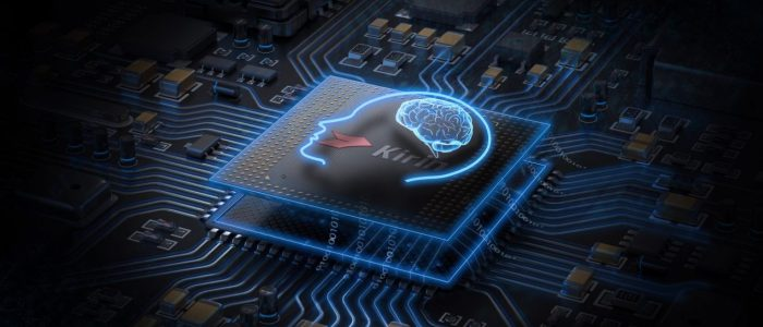 Huawei Kirin 970 Mate 10