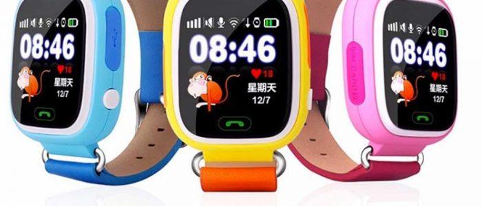smartwatch per bambini
