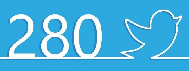 twitter-280-caratteri