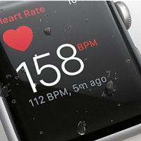 Apple-Watch 3 ekg