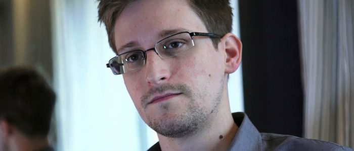 Edward Snowden lancia Haven