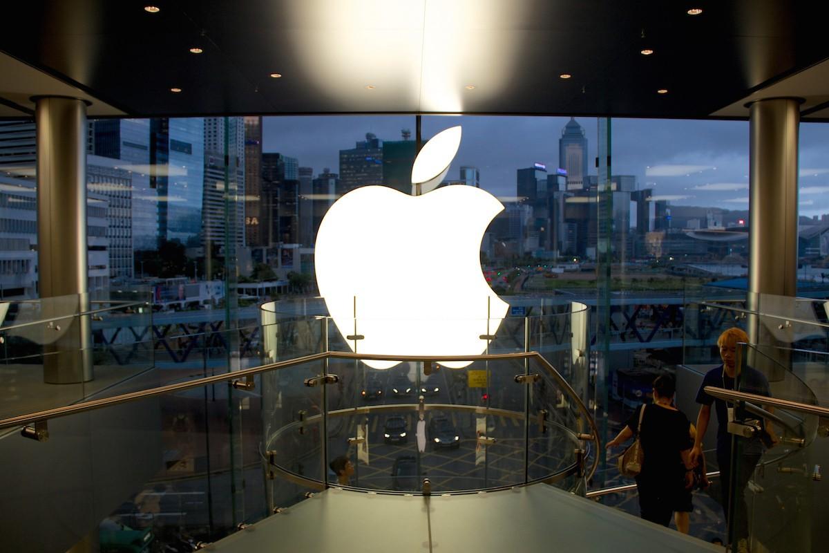 Francia indagine Apple