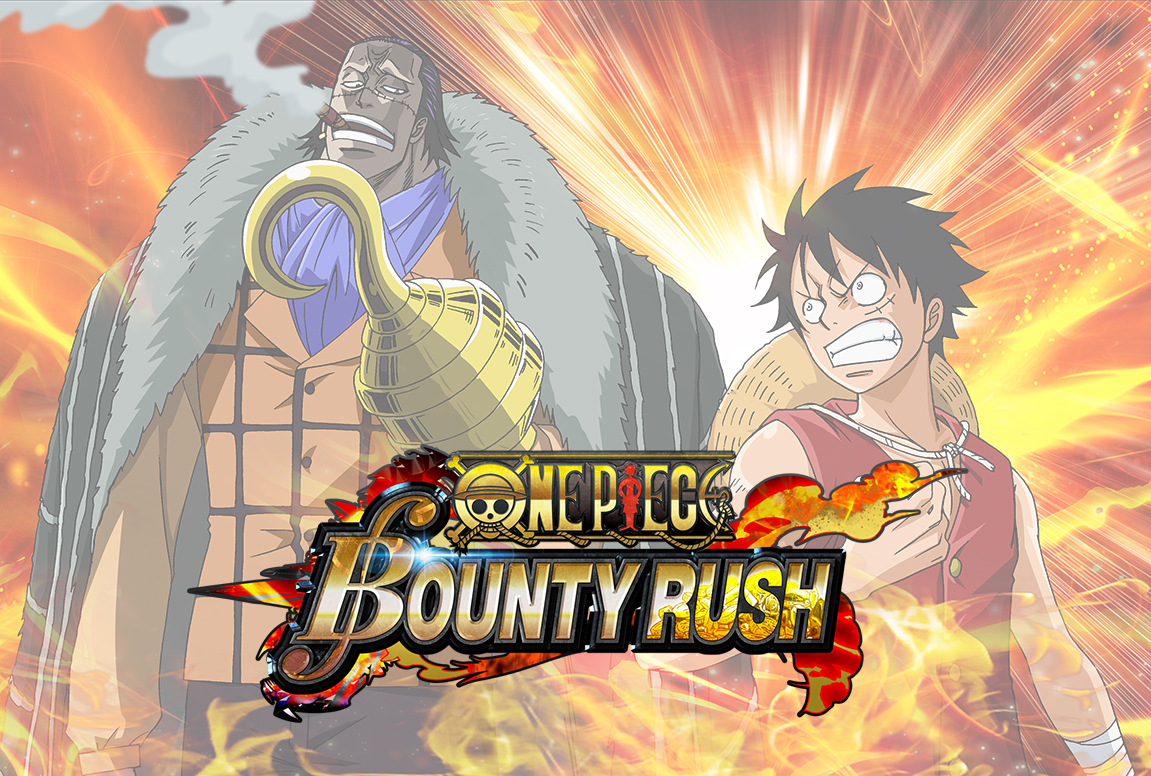 One Piece Bounty Rush in arrivo sui dispositivi Android e iOS
