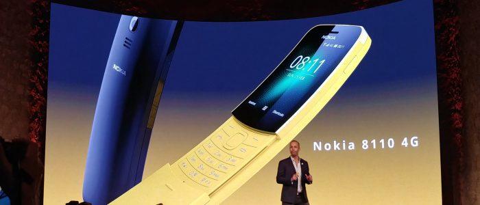 Nokia 810