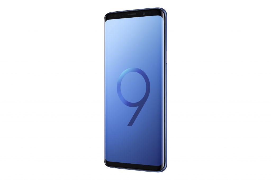 Samsung Nuovo S9 Scheda Tecnica
