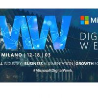 Microsof Digital Week