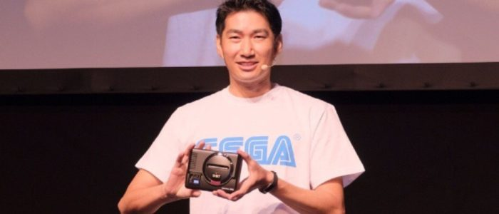 SEGA-MegaDrive-Mini
