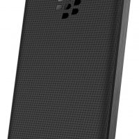 BlackBerry athena render