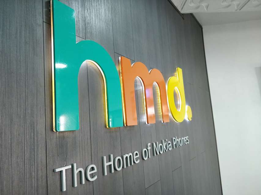 HMD-Global
