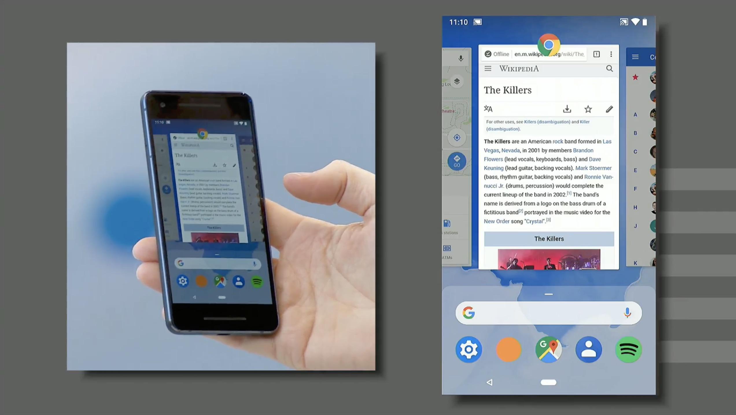 Android P funzionalità