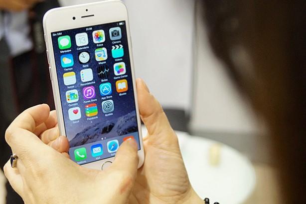 Iphone vulnerabilità