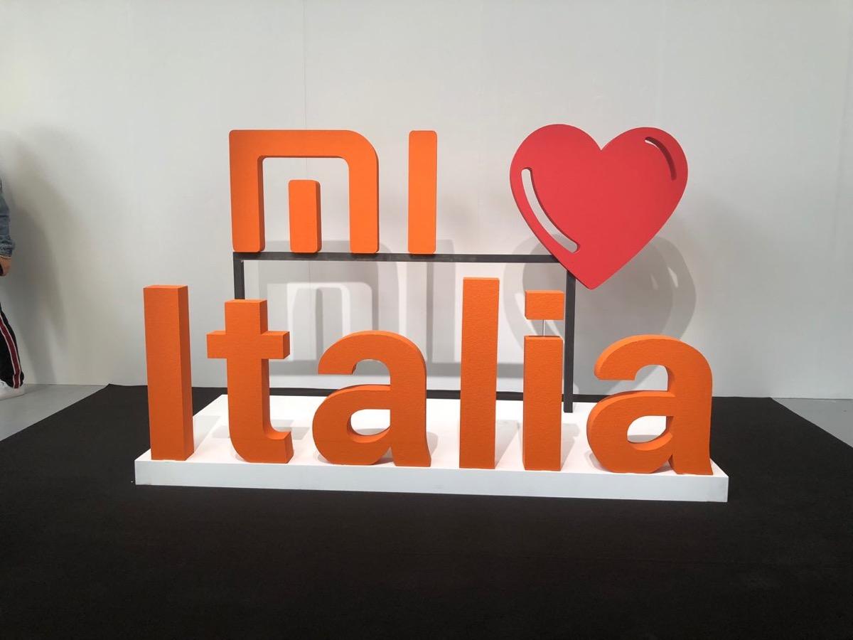 Xiaomi italia