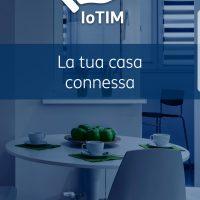 tim smart home
