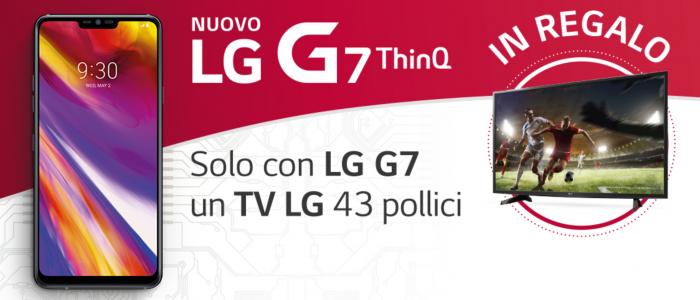 LG G7