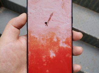 Samsung Galaxy S10 prototipo