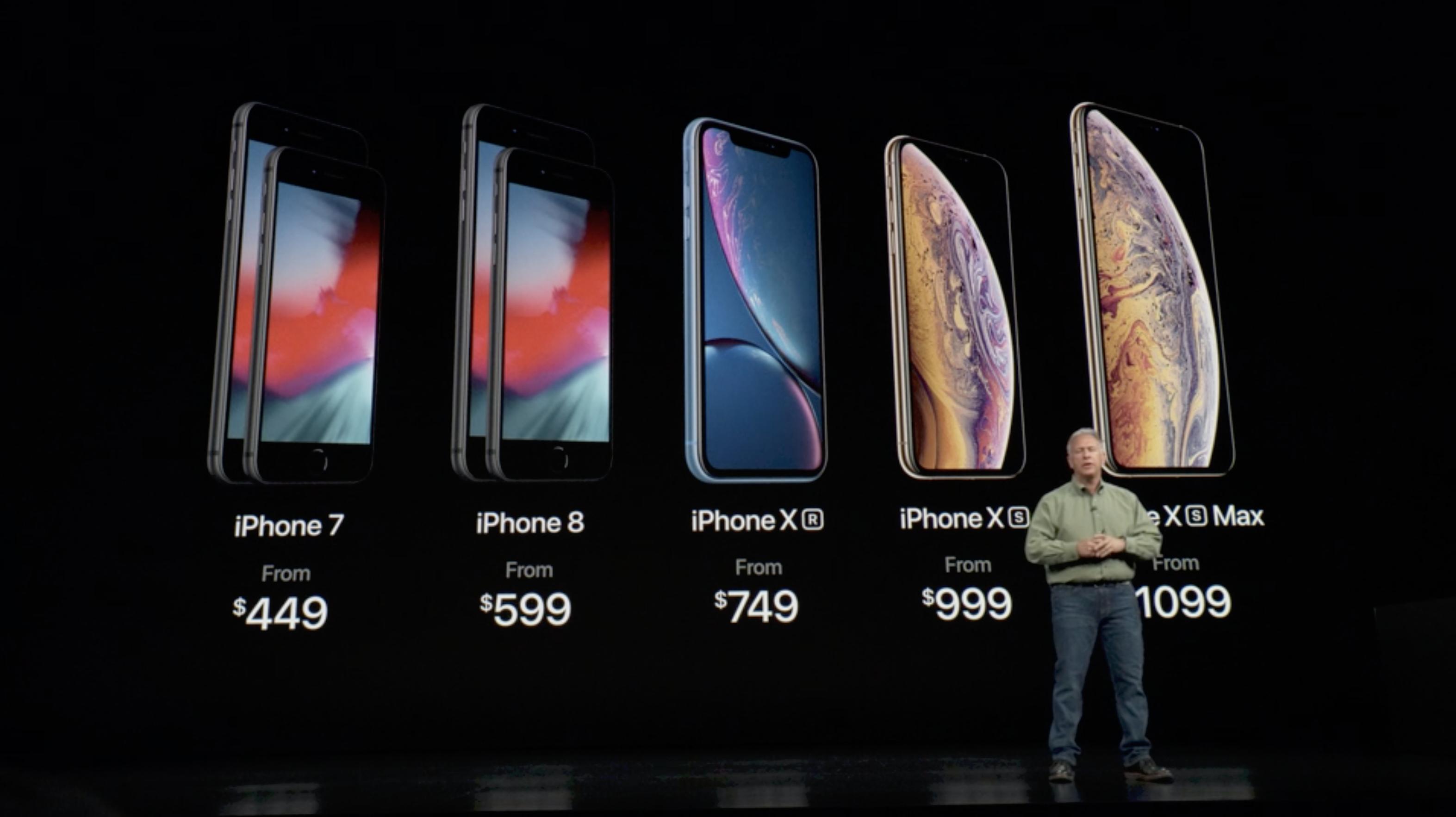 Apple Elimina Dal Listino Iphone X Iphone Se E Iphone 6s Tutti I Prezzi