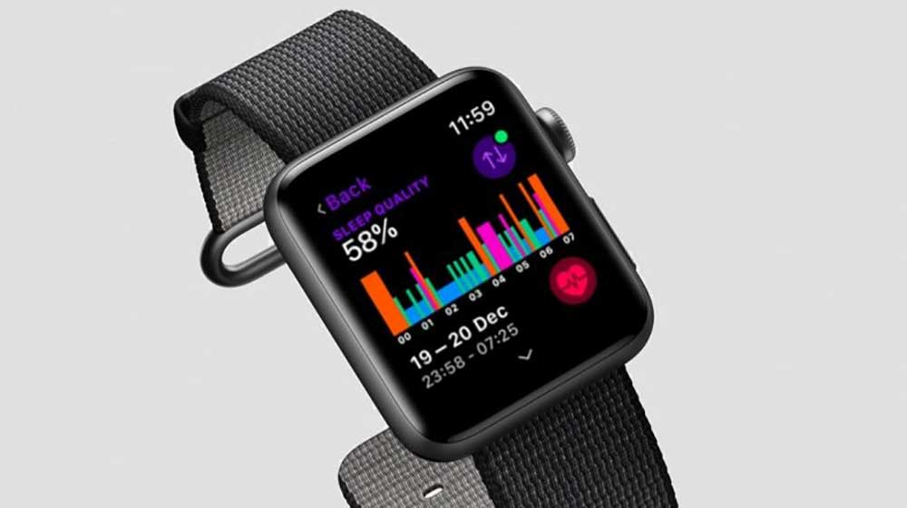 Apple-Watch realizzato da studenti in Cina