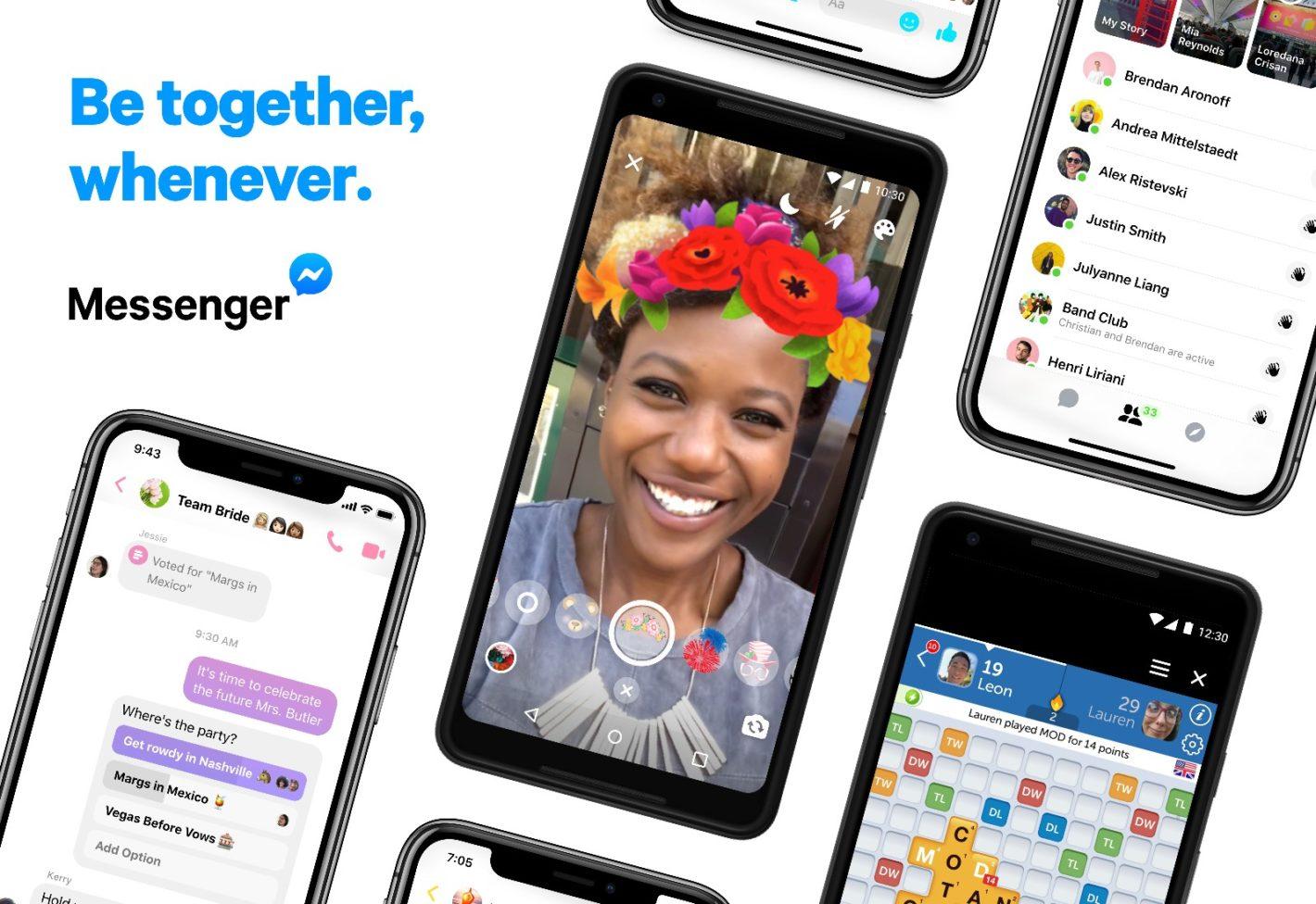 Facebook-Messenger-v4