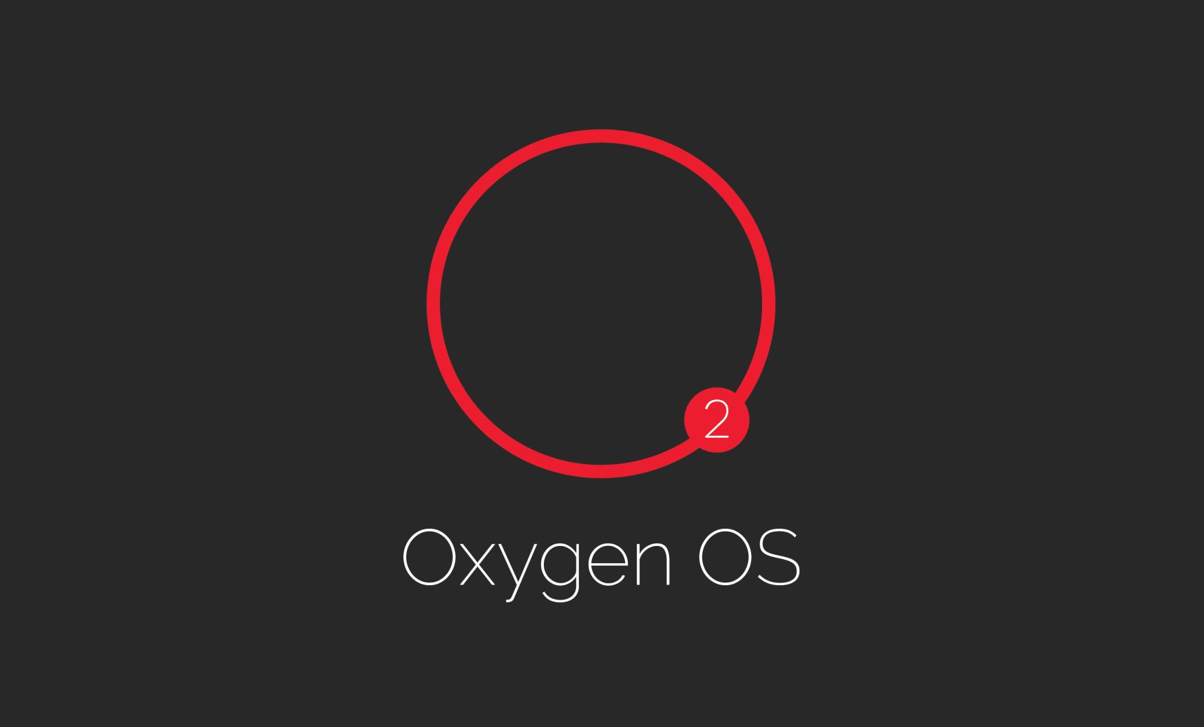 Oxygen OS