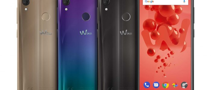 wiko view2 plus