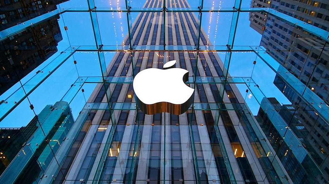 Apple affonda in Borsa, arriva a perdere il 10%