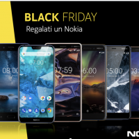 Nokia Black Friday