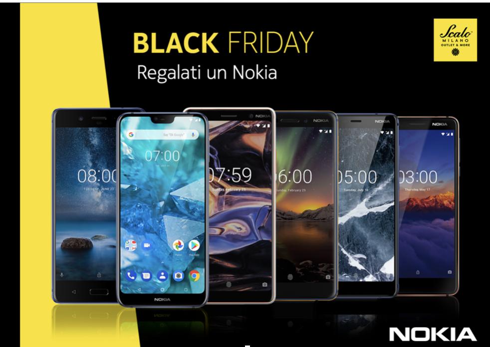 Nokia Black Friday