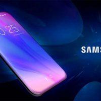 Samsung smartphone del futuro