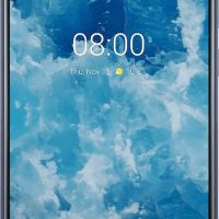 Nokia 8.1 2018