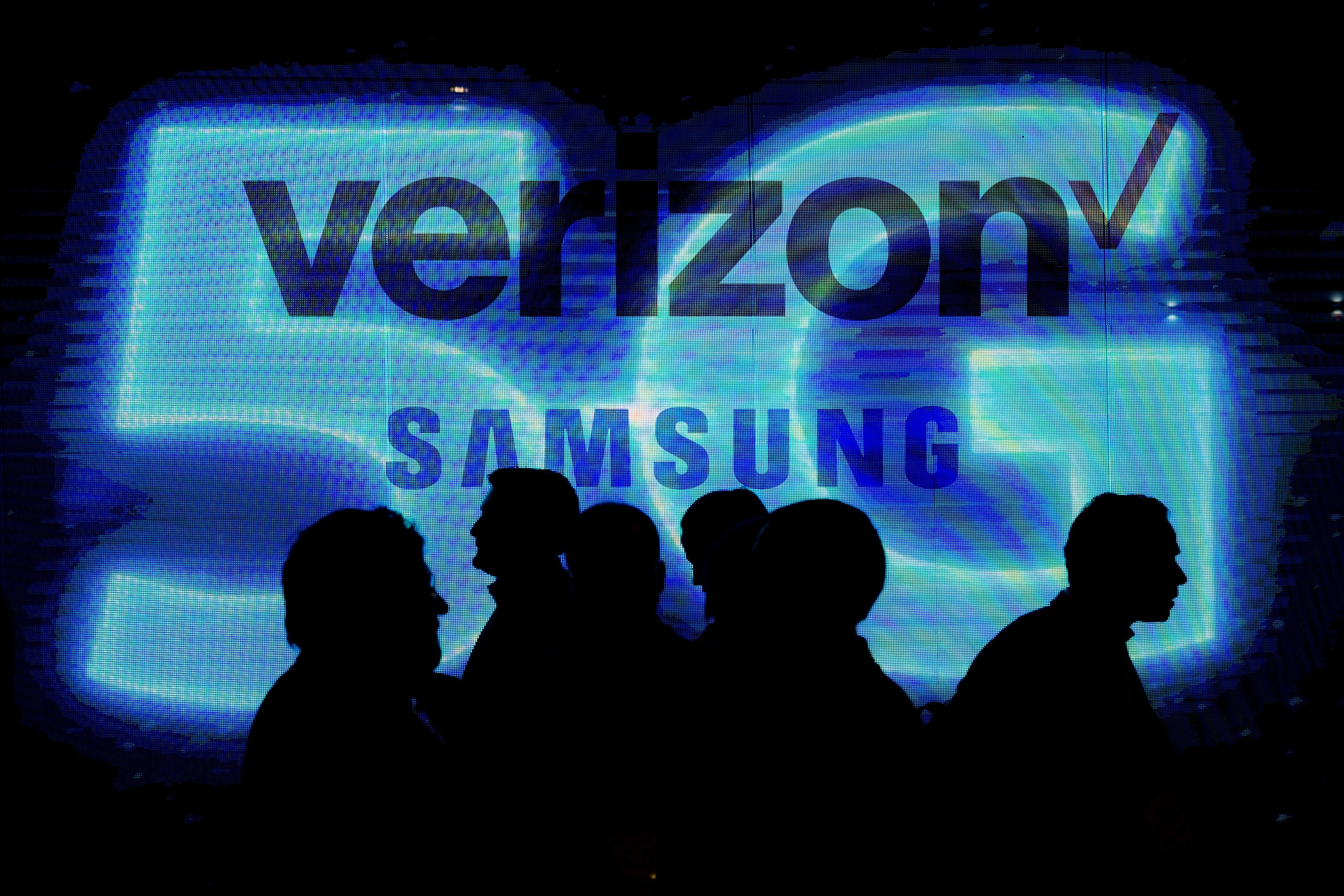 Samsung 5g Verizon