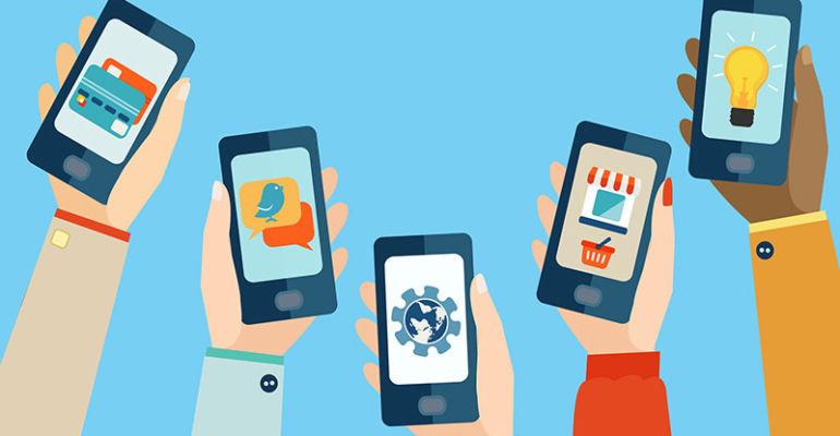 mobile report 2019