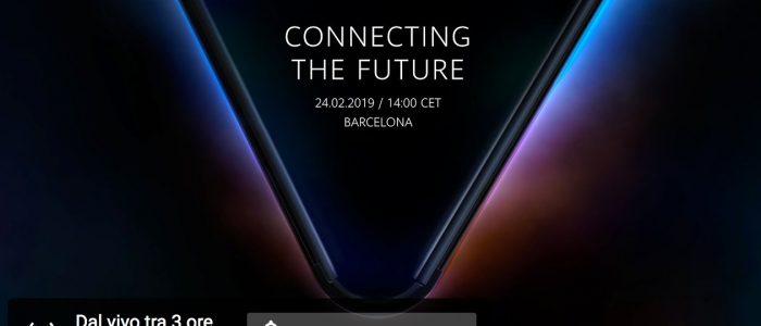 Huawei live mwc2019