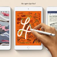 Apple nuovi iPad